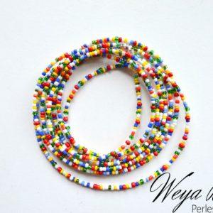 Baya Ikoko perles de taille