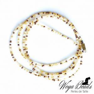 Baya Yessi - Perle De Grace perle de taille ou de cheville