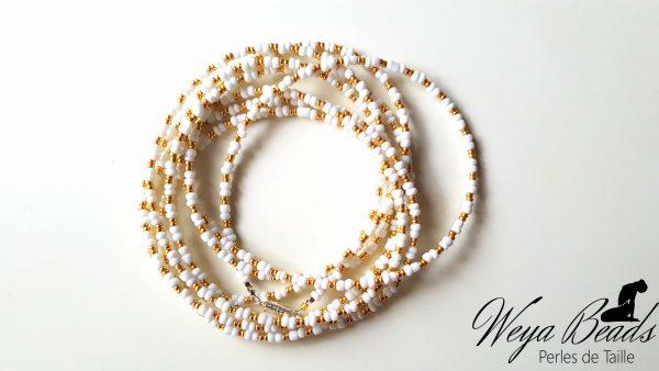 weyabeads perles de taille - perles duala