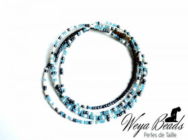 Baya Akuri - Acheter bin bin africain - ziguida - bijoux de corps - perles de taille - bayas
