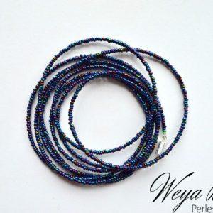 Baya Dibo Acheter bin bin africain - ziguida - bijoux de corps - perles de taille - bayas