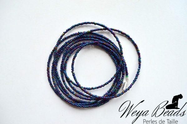 Baya Dibo perle de taille ou de cheville