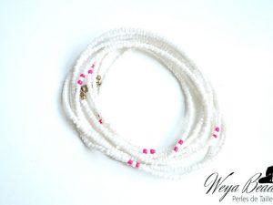 Baya Muetse - Acheter bin bin africain - ziguida - bijoux de corps - perles de taille - bayas