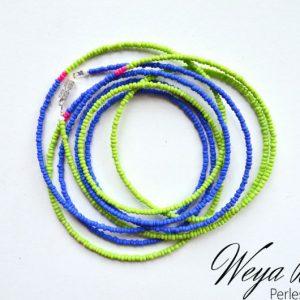 Baya Nyos Acheter bin bin africain - ziguida - bijoux de corps - perles de taille - bayas
