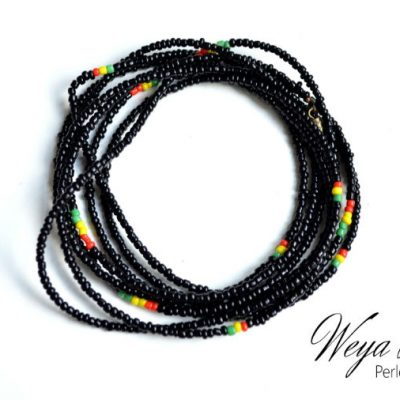 Baya Orema - Acheter bin bin africain - ziguida - bijoux de corps - perles de taille - bayas