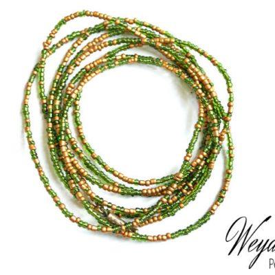 Baya Siké - Acheter bin bin africain - ziguida - bijoux de corps - perles de taille - bayas