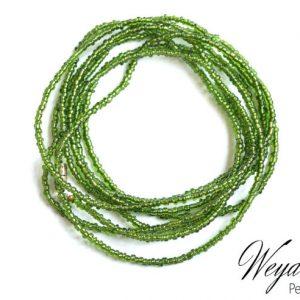 Baya Waly - Beauté De Jade perle de taille ou de cheville