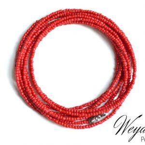 Baya Weya Acheter bin bin africain - ziguida - bijoux de corps - perles de taille - bayas