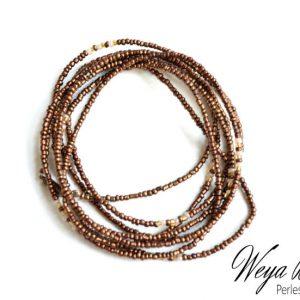 Baya Yamy - Acheter bin bin baya - zigida - bijoux de corps - perles de taille - bayas